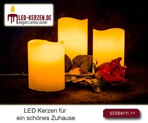 LED-Kerzen.de